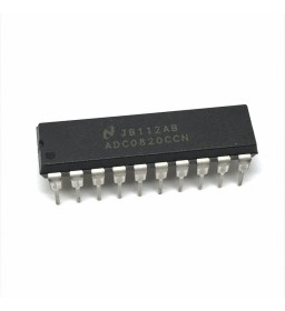 ADC0820CCN Integrated...
