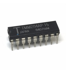 TMM2114AP-15 Integrated...
