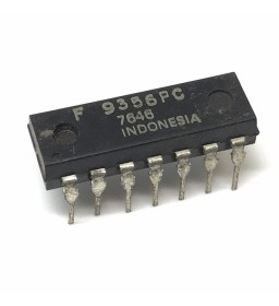 9356PC Integrated Circuit...