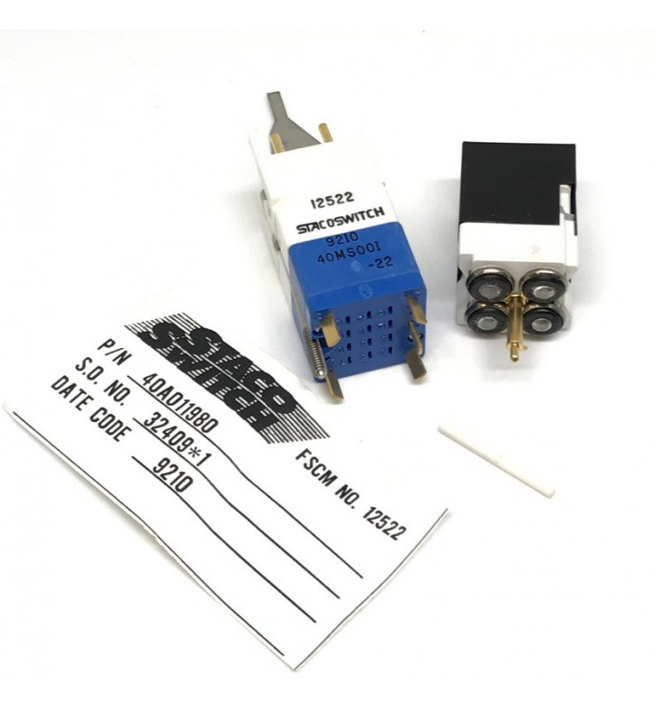 12 Position 1 Step 15A 280V Rotary Switch Antiarco