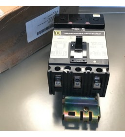 600V 30A THERMAL MAGNETIC...