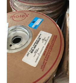 6 Conductor AWG28 Jet Flex Ribbon Cable Molex 100FT