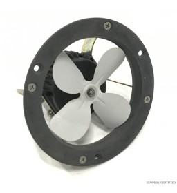 3450RPM 1PH 115VAC 32AS...