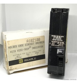 A1B2100 MOLDED CASE CIRCUIT...