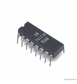 SW74151N INTEGRATED CIRCUIT