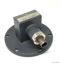WAVEGUIDE THERMISTOR MOUNT...