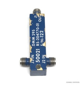 2-18GHZ 2 WAY SMA POWER...