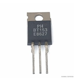 BT153 THYRISTOR PHILIPS