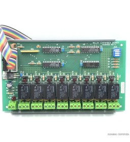 YS101422 RELAY EXPANDER...