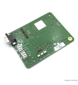26PIN EVALUATION BOARD W...