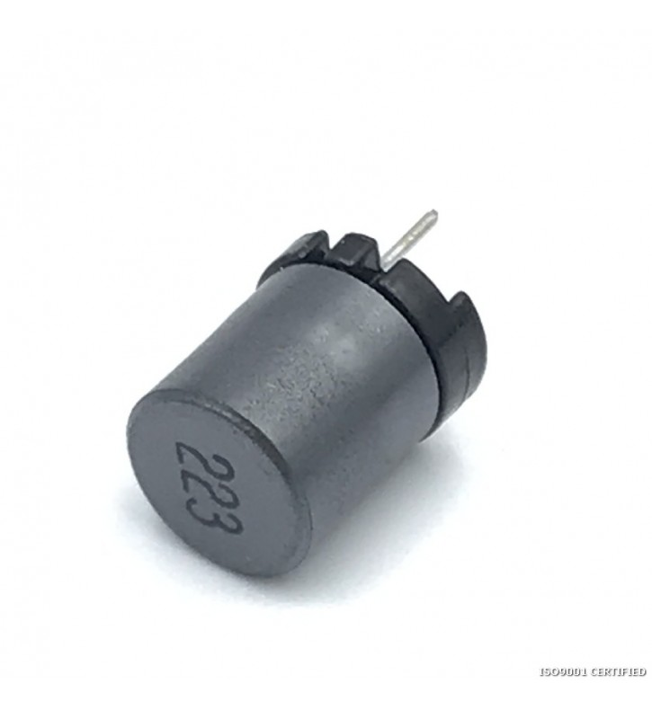 5 pieces Fixed Inductors 0.047uH 10/%