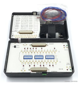 DV24 DV-24 INTERFACE TESTER...