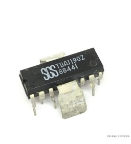 TDA1190Z INTEGRATED CIRCUIT...