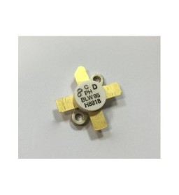 BLW95 RF Power Transistor, 0.001 to 0.03 GHz, 150 W, 14 dB, 50 V, BiPolar, Ceram
