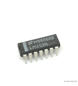 LM359N INTEGRATED CIRCUIT...