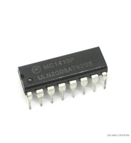 MC1413 INTEGRATED CIRCUIT...