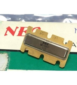 MC5865 MC-5865 14-14.5GHZ X BAND NEC  TRANSISTOR