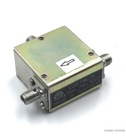 880-1GHZ COAXIAL ISOLATOR...