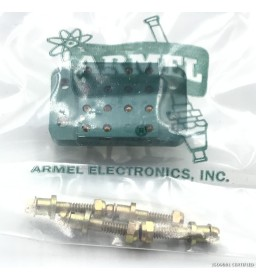 14PIN MILITARY CONNECTOR...