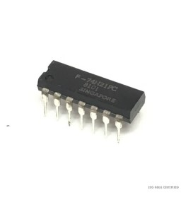 74H21PC INTEGRATED CIRCUIT...