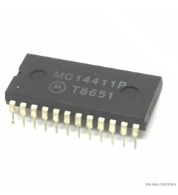MC14411P INTEGRATED CIRCUIT...