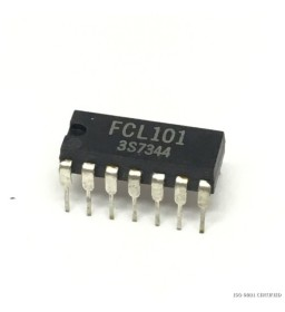 FCL101 INTEGRATED CIRCUIT
