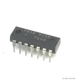 7432PCQR-7609 INTEGRATED...