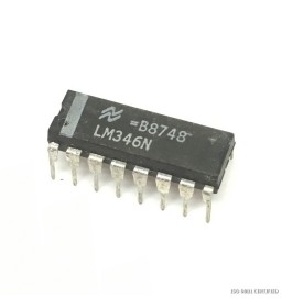 LM346N INTEGRATED CIRCUIT...