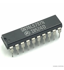 SN74LS797N INTEGRATED...