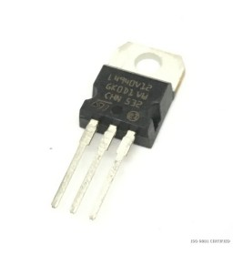 L4940V12 INTEGRATED CIRCUIT...