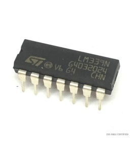 LM339N INTEGRATED CIRCUIT...