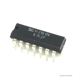 H218B1 INTEGRATED CIRCUIT...