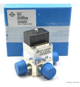 DPDT 7/16 COAXIAL SWITCH...
