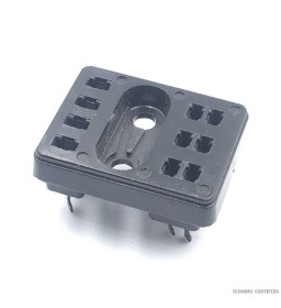 10PIN SIEMENS RELAY SOCKET