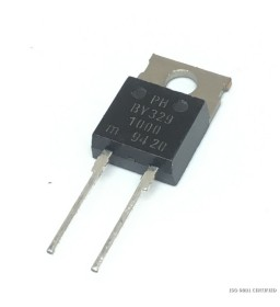 BY329-1000 RECTIFIER DIODE...