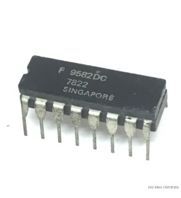 F9582DC INTEGRATED CIRCUIT...