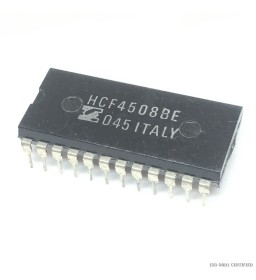 HCF4508BE INTEGRATED...
