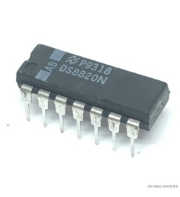 DS8820N INTEGRATED CIRCUIT...