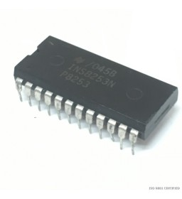 INS8253N INTEGRATED CIRCUIT...