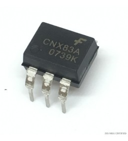 CNX83A INTEGRATED CIRCUIT...