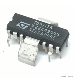 TDA1175 INTEGRATED CIRCUIT...