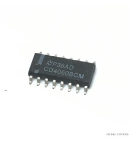 CD4060BCM SMD INTEGRATED...