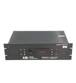 MS-1 DUAL AXIS CONTROLLER...