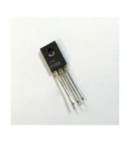 BUX86 SILICON DIFFUSED POWER TRANSISTOR