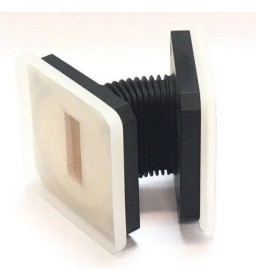 WR-112 WR112 45DEGREE WAVEGUIDE TRANSITION LM250752126