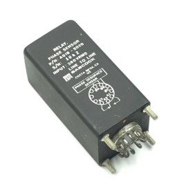 A018-S020 RELAY PHASE...