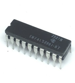 SN74LS299J-BT INTEGRATED...