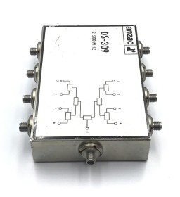 8 WAY SMA POWER SPLITTER...