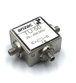 20-400MHZ POWER SPLITTER...