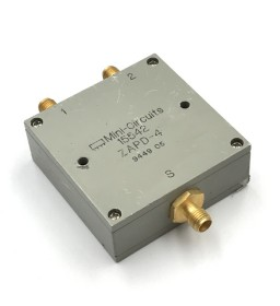 2-4GHZ SMA POWER DIVIDER...